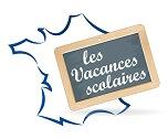 Vacances Scolaires 2018 - Calendrier & Destination vacances