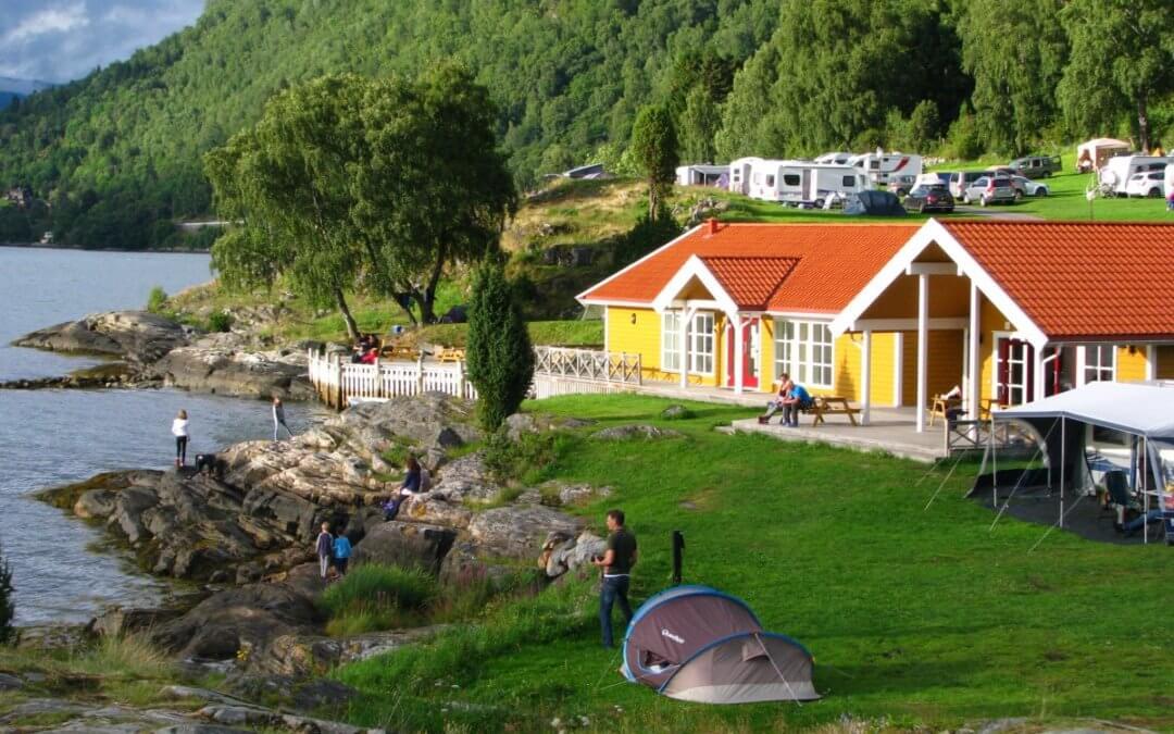 Comment trouver de bons plans pour vos vacances en camping ?