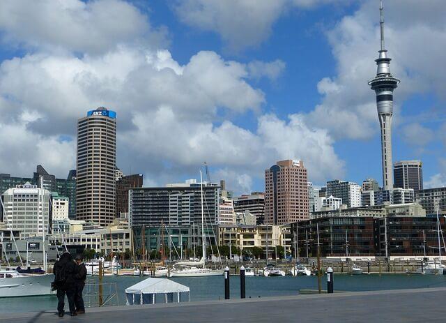Que peut-on faire pour passer un séjour agréable à Auckland ?