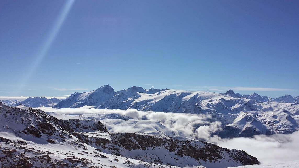 Alpes d'Huez - Vacances scolaires d'hiver