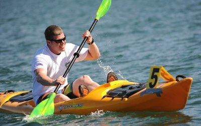 kayak aux caraibes