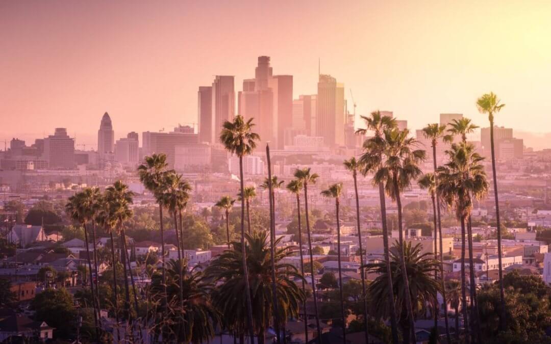 5 lieux à visiter absolument en Californie