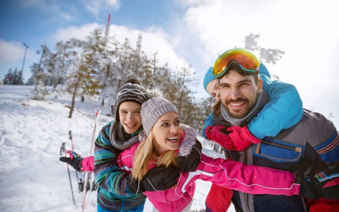 Rejoignez la station de Ski de La Grave avec le réseau de navettes Linkbus