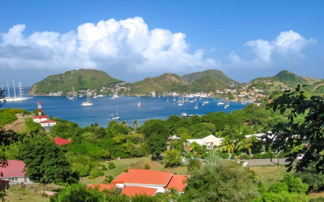 Réservez votre location à Marie-Galante pour des vacances de rêve