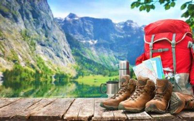 Vacances en Savoie: tenté par le camping en famille?