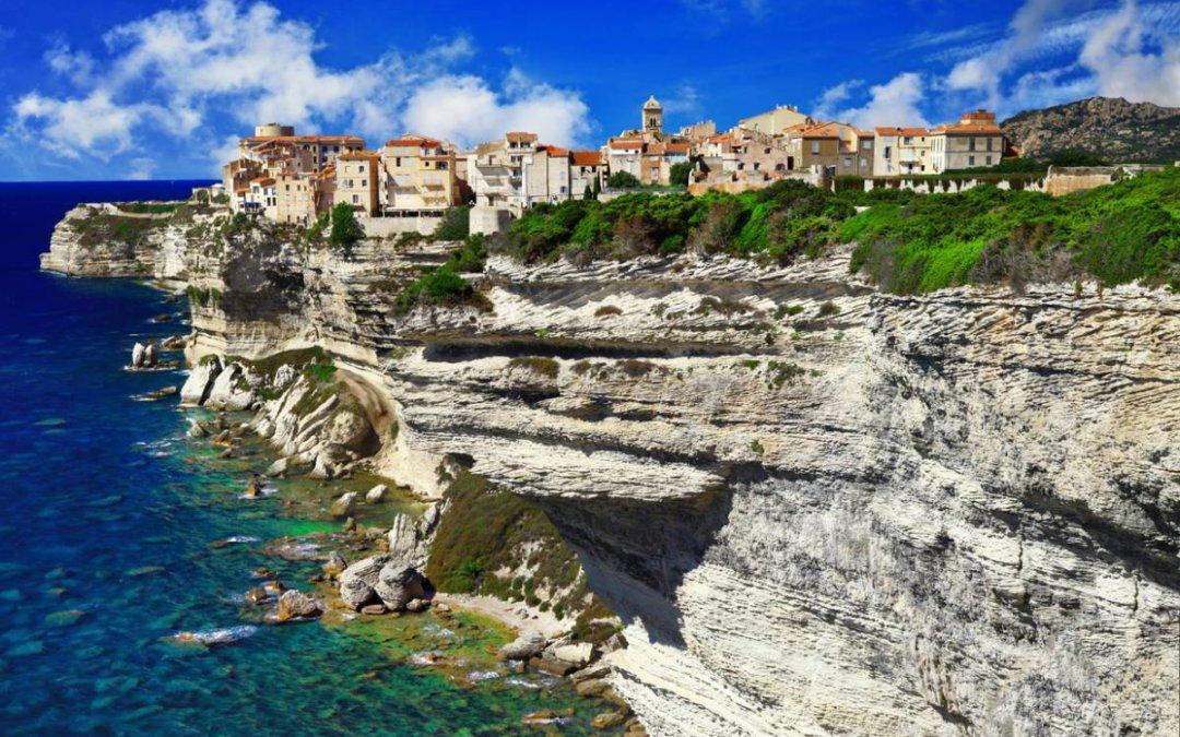 La Corse et ses lieux incontournables