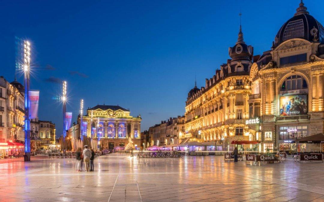 Vacances d'été à Montpellier: des idées d'activités pour occuper ses enfants sans se ruiner