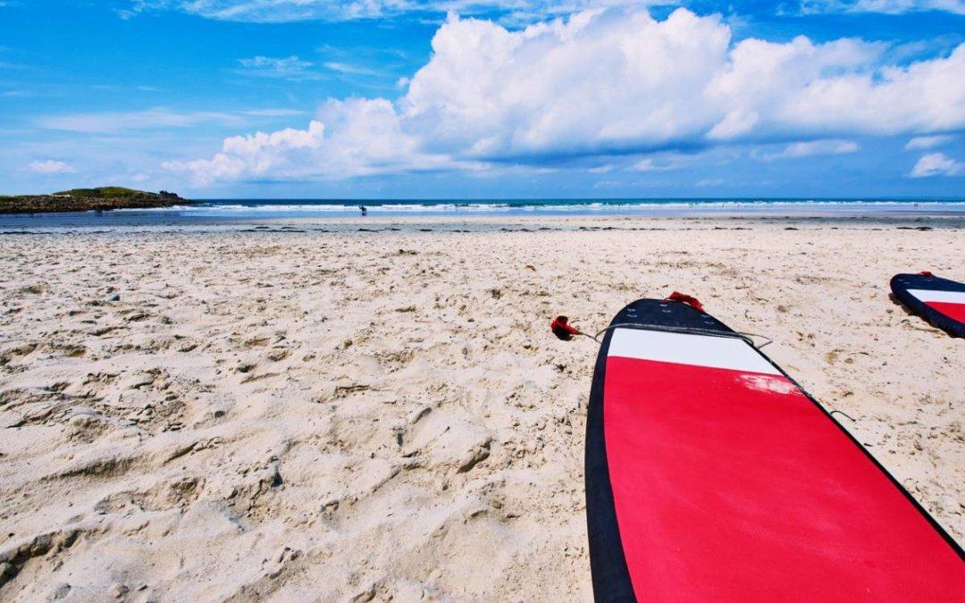 Vacances dans le Morbihan, les sites incontournables
