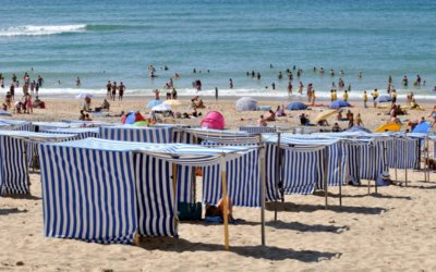 Nos idées pour bien profiter de vos vacances à Soulac-sur-Mer