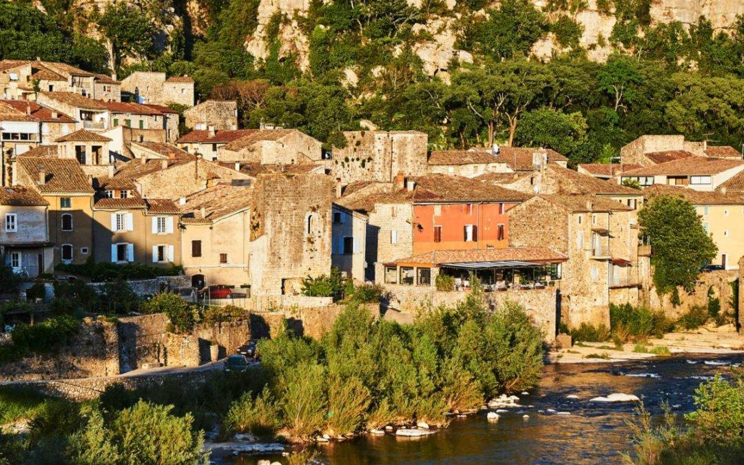 Préparer vos vacances en Ardèche: parcours et hébergements