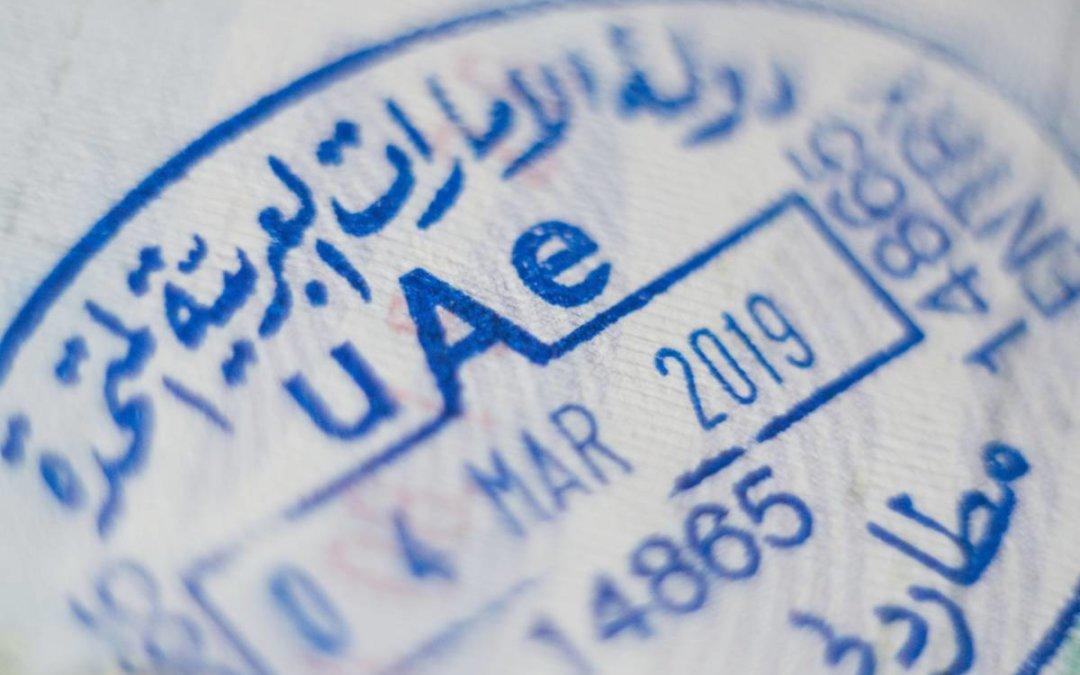 Vacances à Dubai: la procédure d'obtention du visa