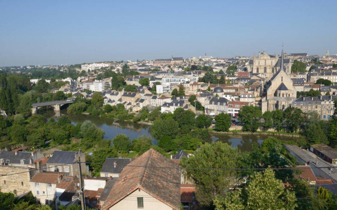 Département de la Vienne : top 3 des destinations incontournables