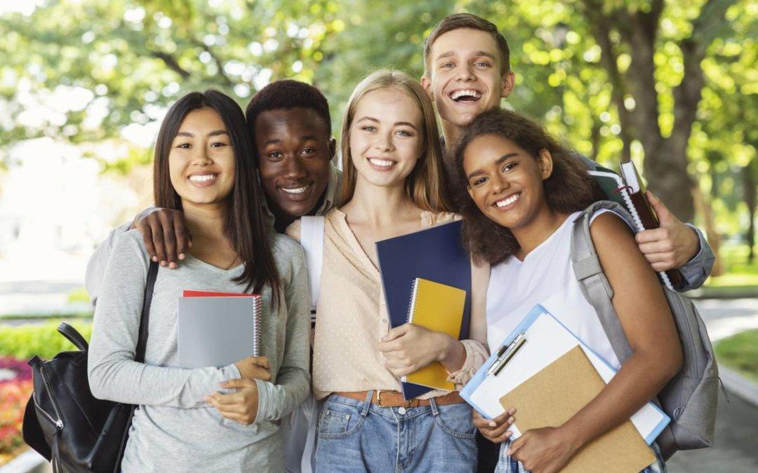 Étudiants : 3 destinations à découvrir en priorité
