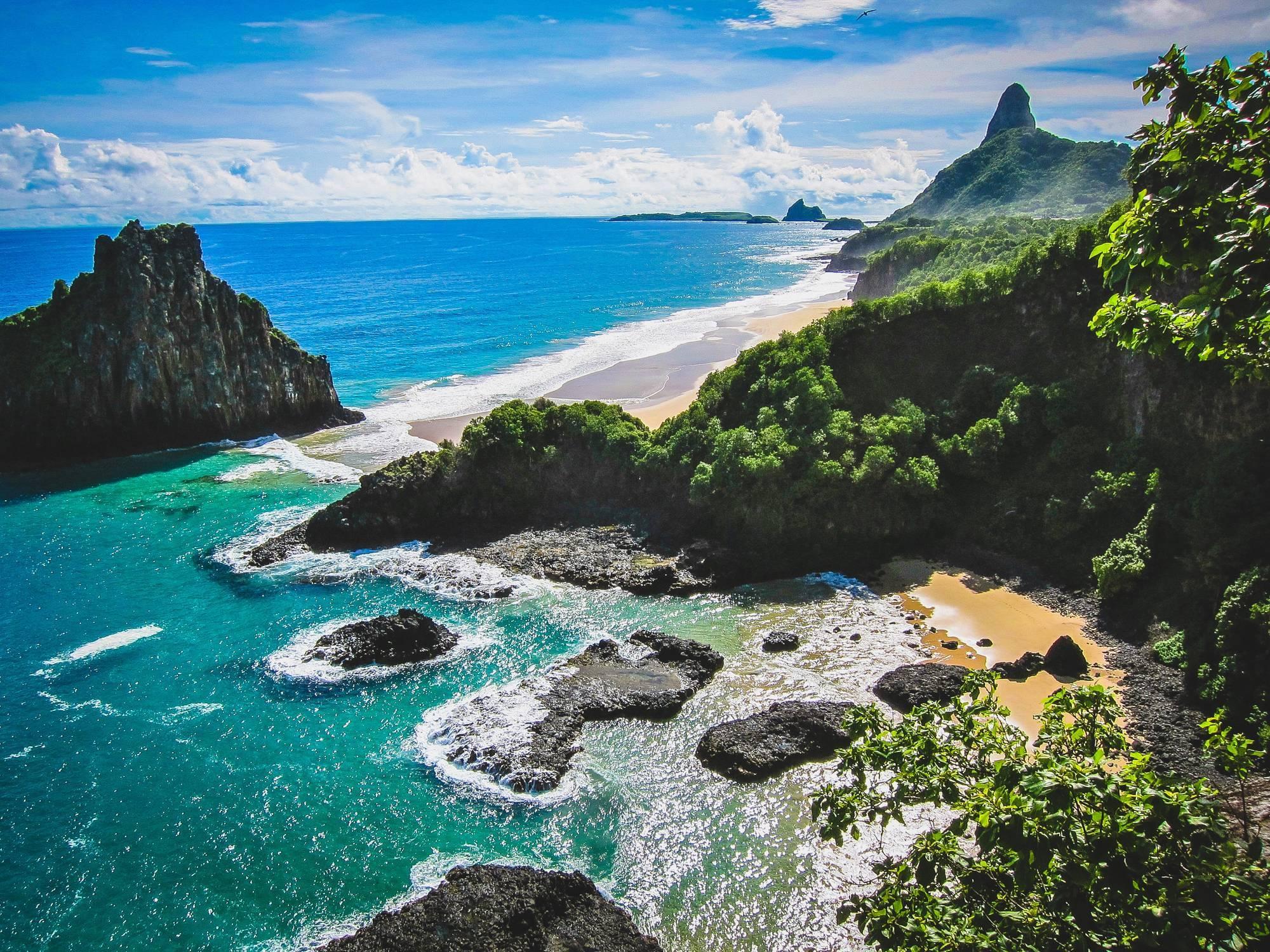 brésil vacances